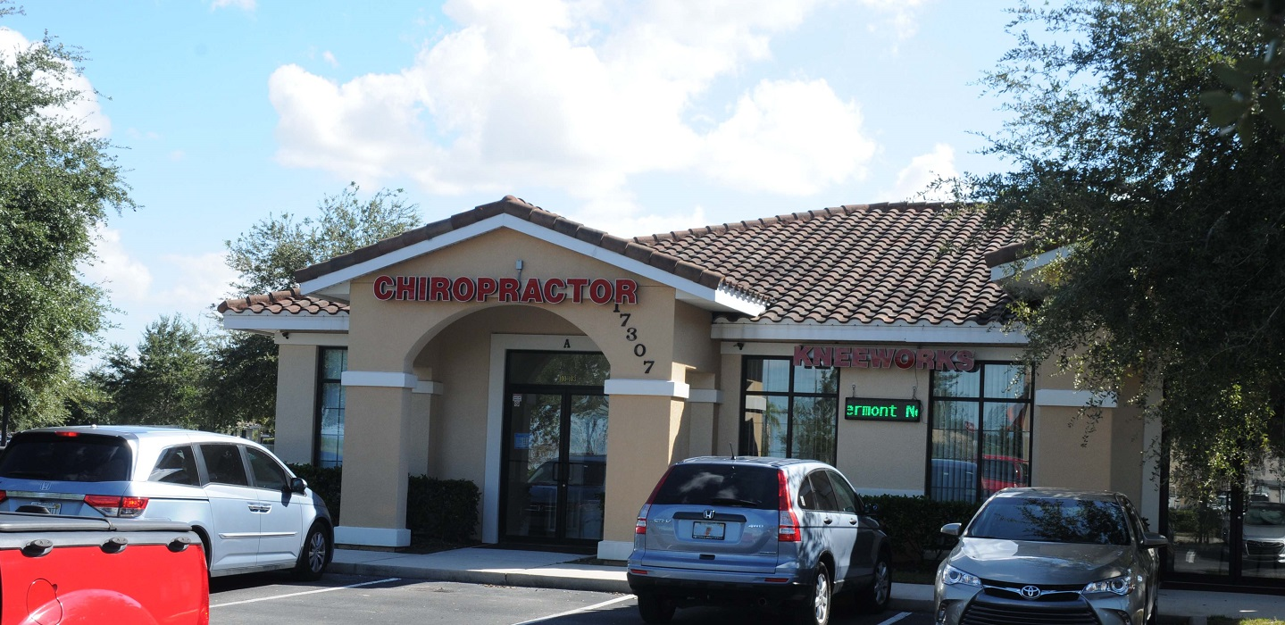 Bandur Chiropractic Center